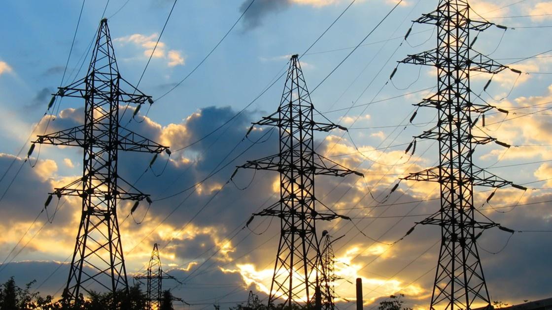 В Узбекистане за последние семь месяцев выработано 40,3 млрд кВт·ч электроэнергии