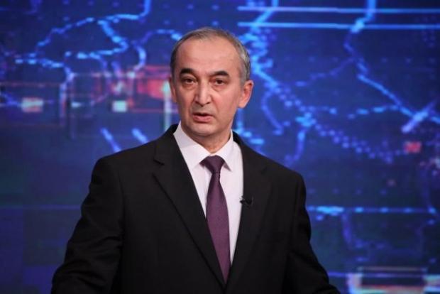 «Дебаты можно ожидать со всеми кандидатами, включая Алишера Кадырова», – Бахром Абдухалимов