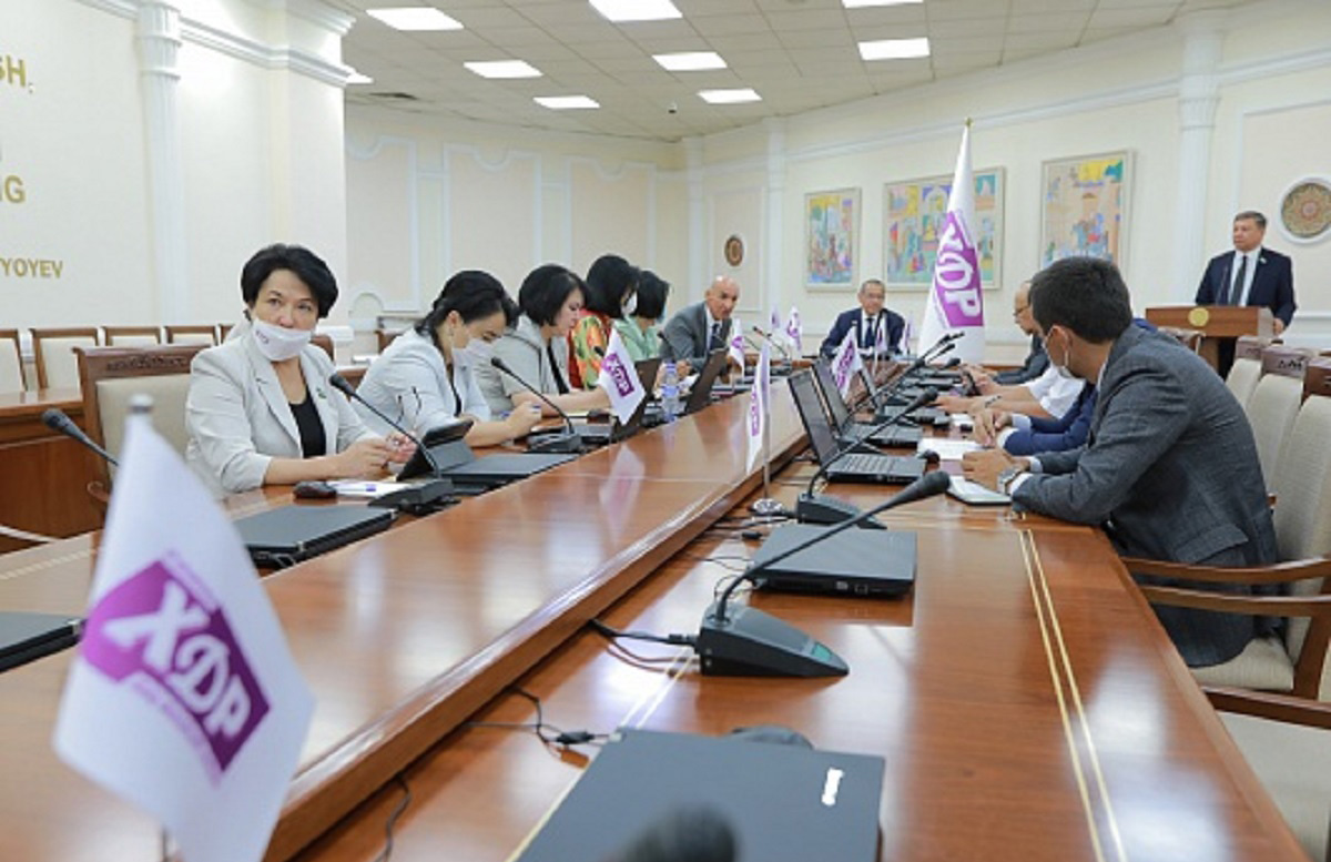 В Узбекистане ужесточат регулирование работы букмекеров и тотализаторов