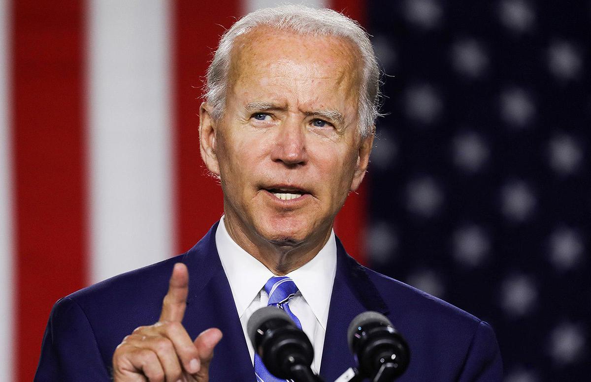 «Страна и мир в опасности», — президент США