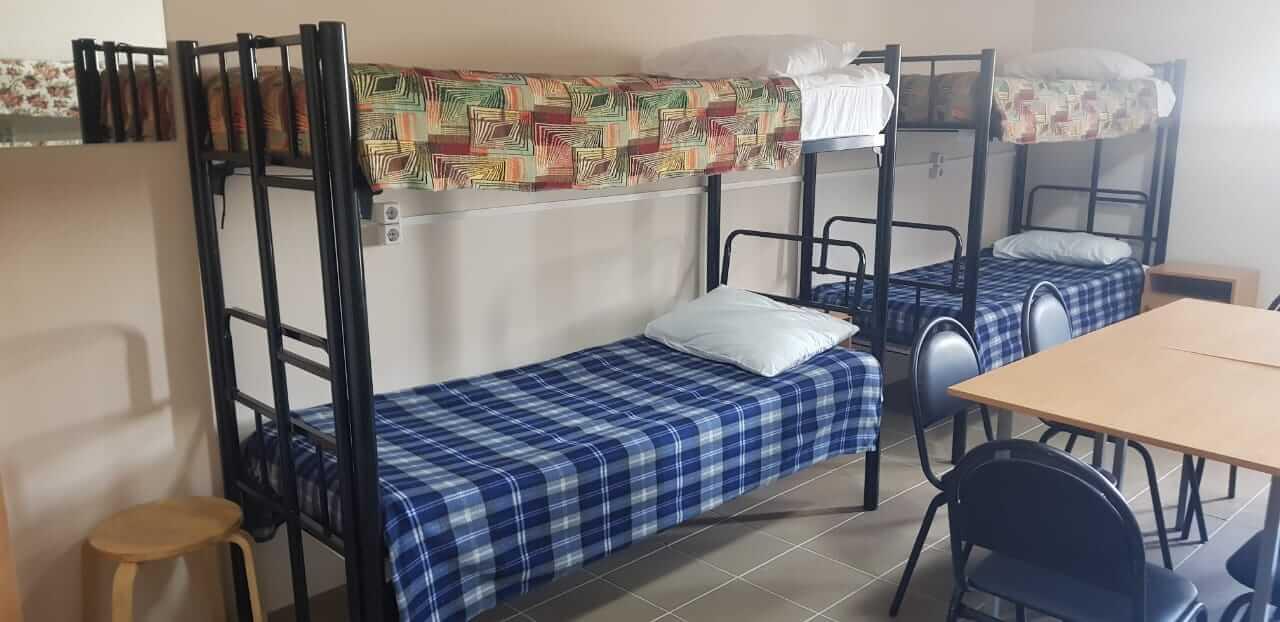 В Минвузе решили искоренить проблему нехватки мест в общежитиях двуярусными кроватями