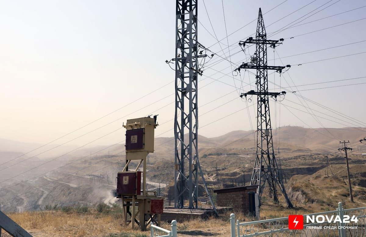 Выяснилось количество естественных монополий в Узбекистане