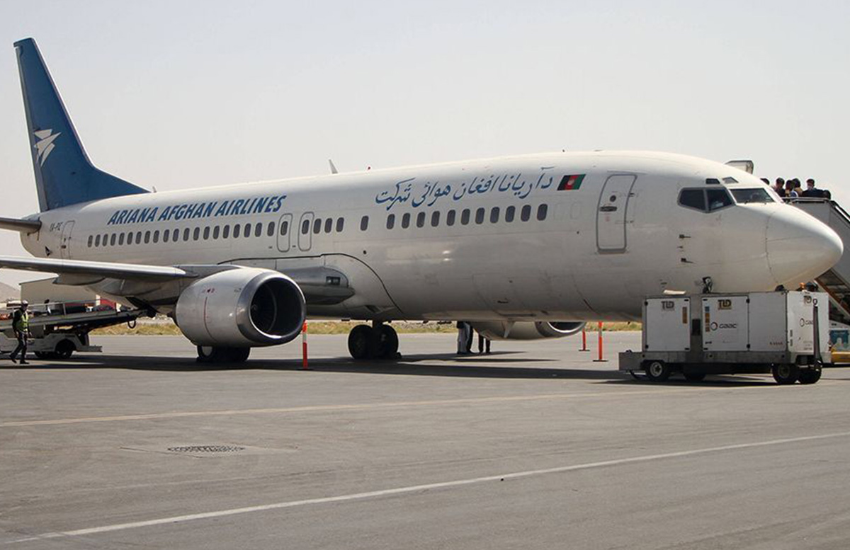 Аэропорт Кабула готов к полноценной работе на 90%