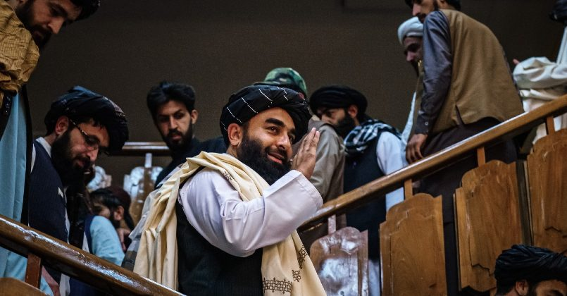 Церемония инаугурации нового кабмина Афганистана пройдет 11 сентября