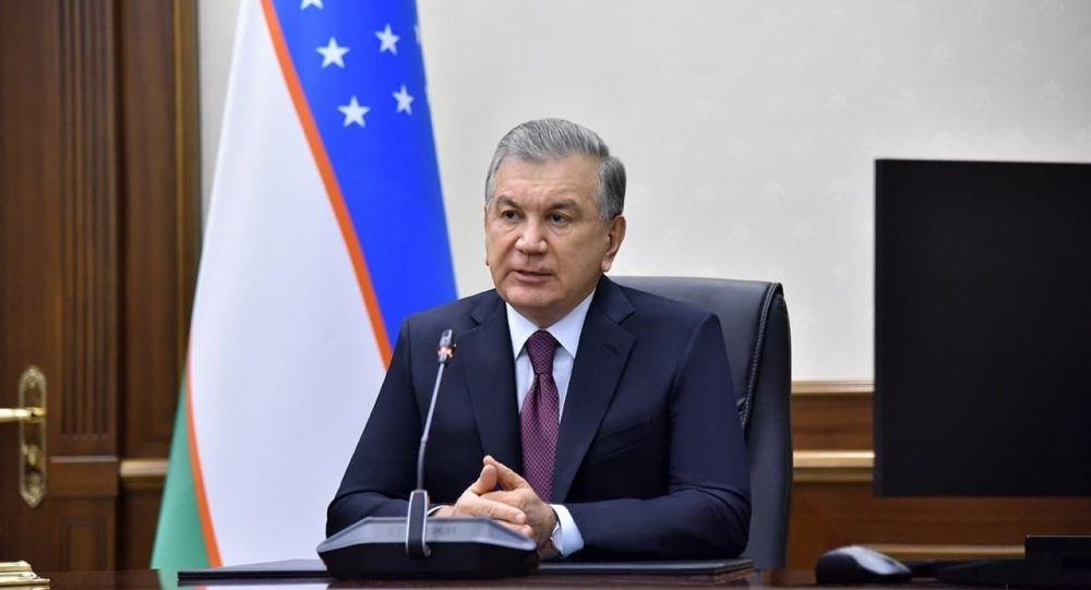 «Наша страна ждет от нас реализации новых планов и программ», — президент