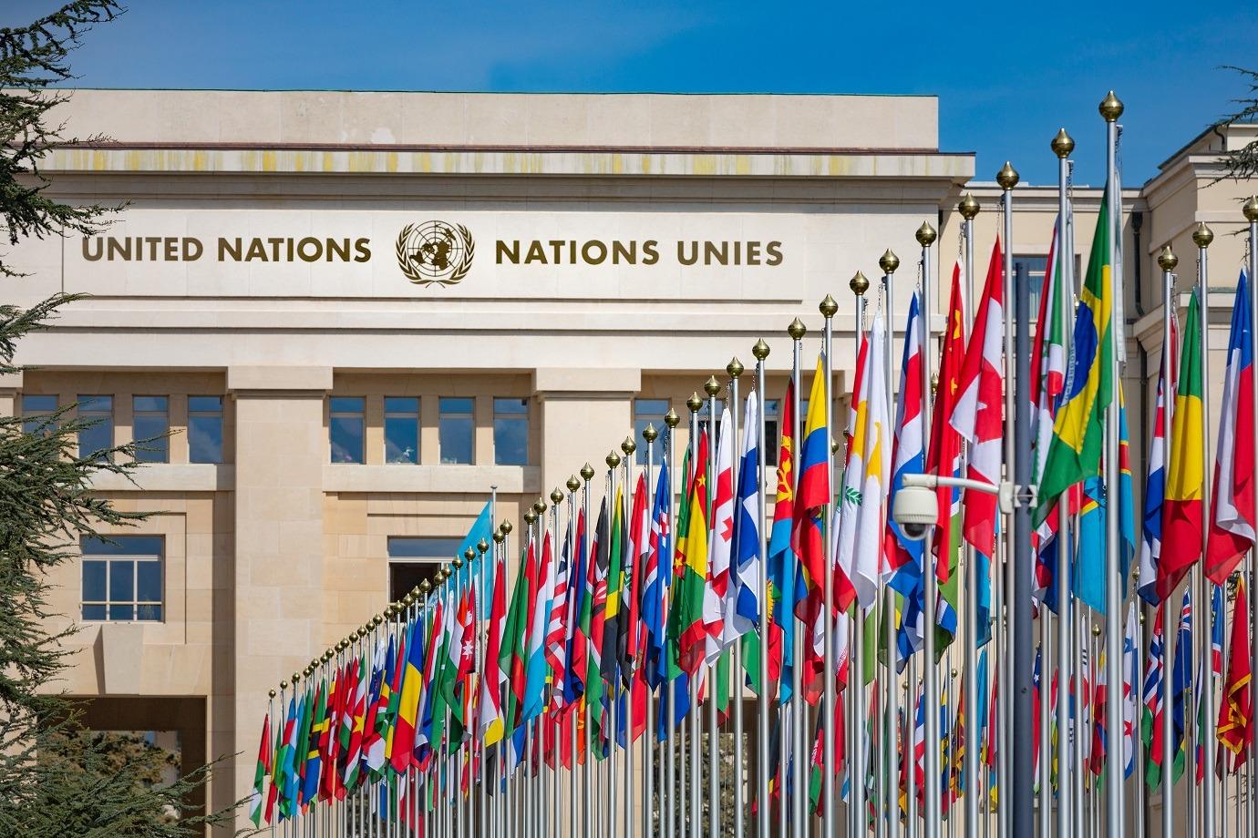 В Ташкенте будет подписана Программа ООН по наркотикам и преступности на 2022-2025 годы