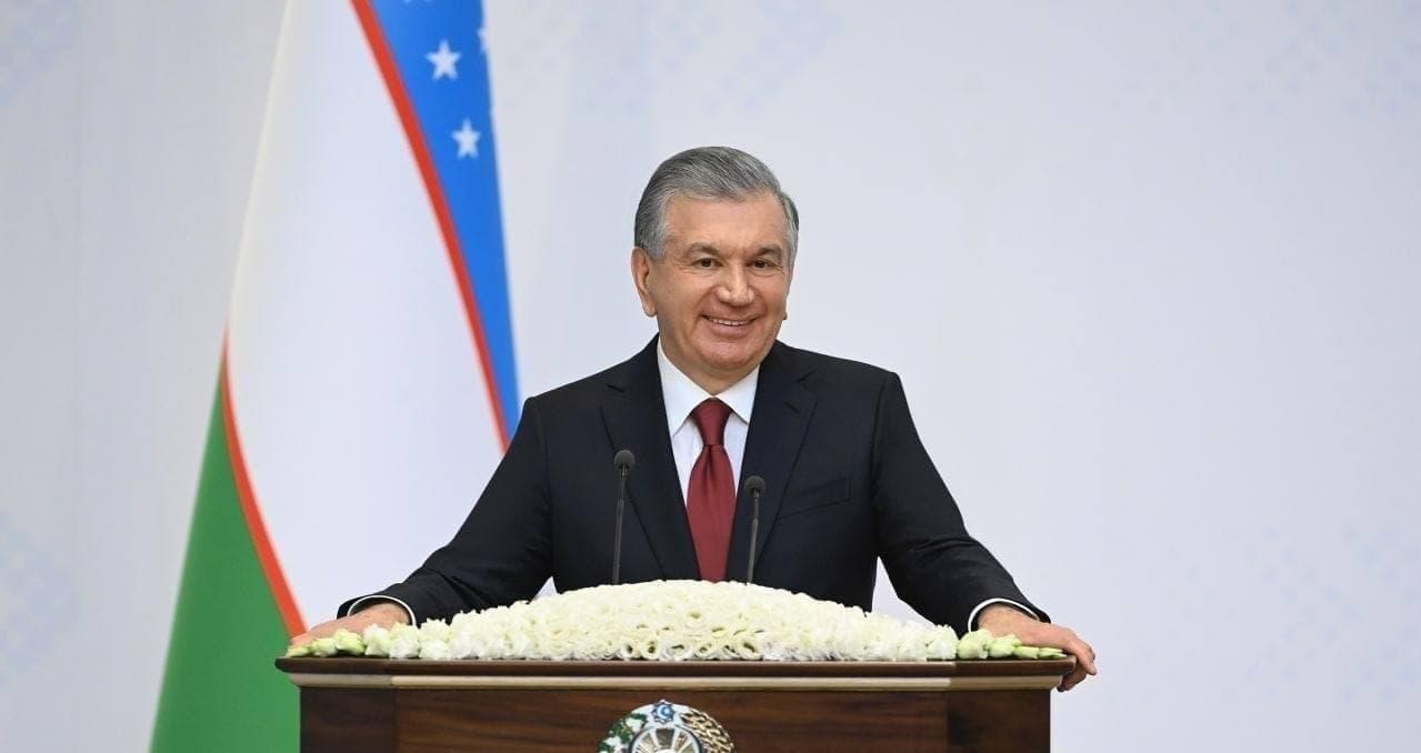 Шавкат Мирзиёев рассказал про основные направления своей предвыборной программы