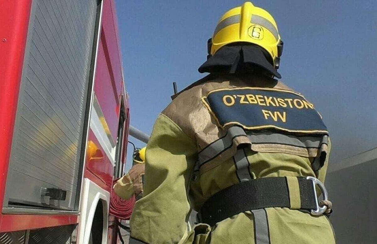 Названо число погибших от угарного газа узбекистанцев с начала года
