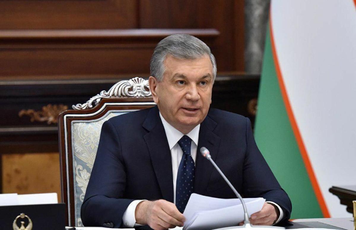 Шавкат Мирзиёев перечислил свои предвыборные обещания