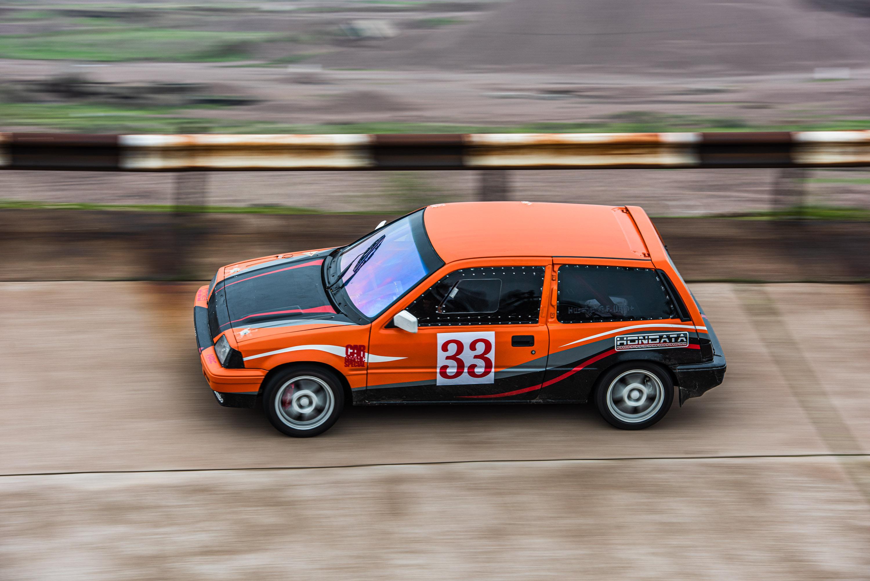 В Ташобласти пройдет чемпионат Узбекистана по автогонкам
