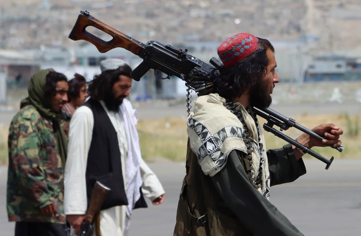 Талибы изгнали из Панджшера тысячи человек