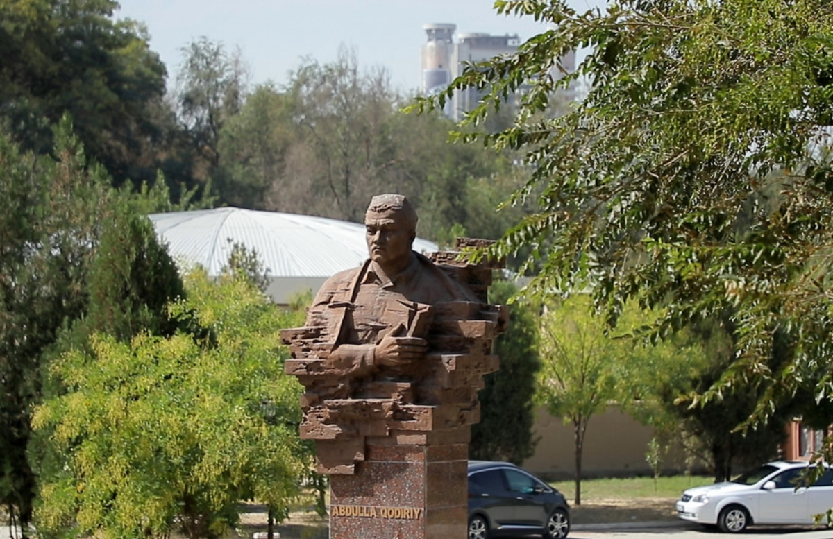 Хокимият Ташкента взялся за реконструкцию парка Абдуллы Кадыри