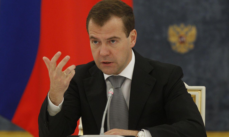 Центральной Азии грозит новый виток миграционного кризиса, — Дмитрий Медведев