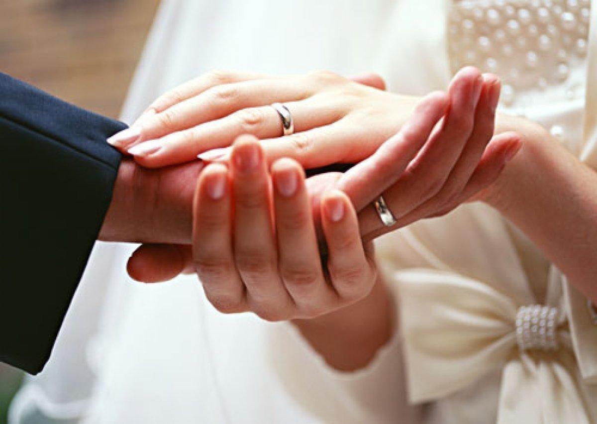 Выяснился самый популярный месяц для бракосочетания