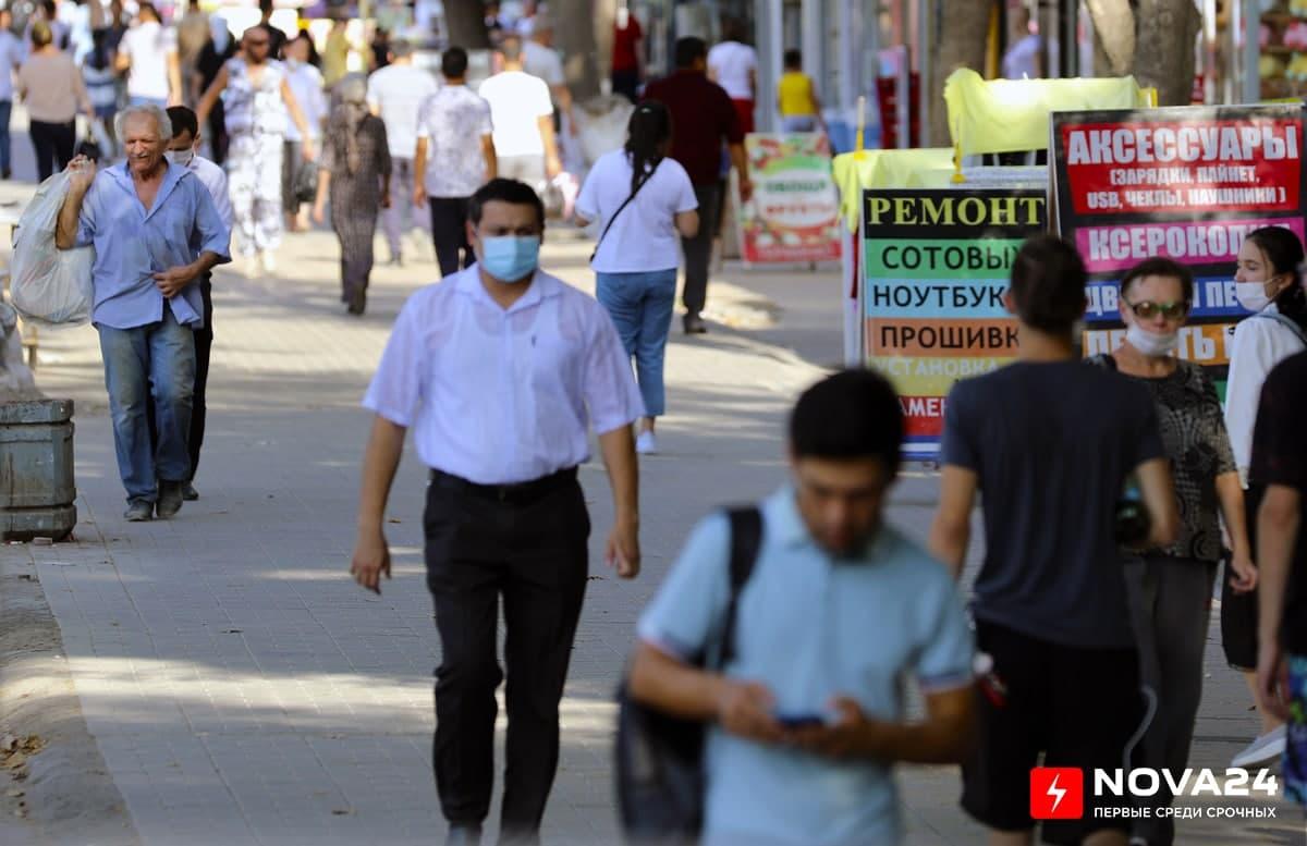 Свыше трёх миллионов узбекистанцев полностью вакцинировались от коронавируса — статистика