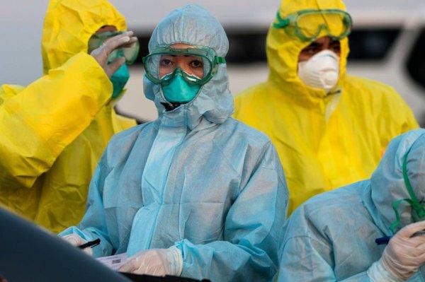 Ученые назвали четыре сценария развития пандемии