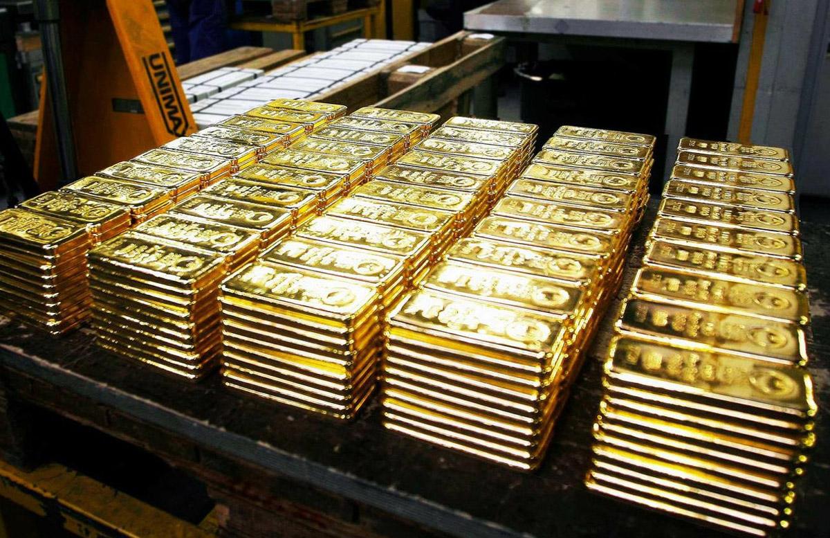 В Узбекистане появятся биржевые инвестиционные фонды даже на золото