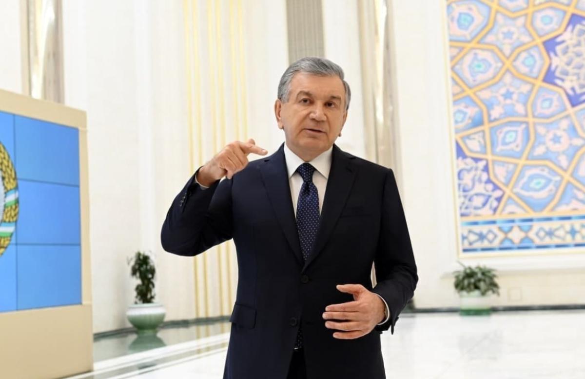 Шавкат Мирзиёев поручил увеличить количество видов проводимых хирургических операций