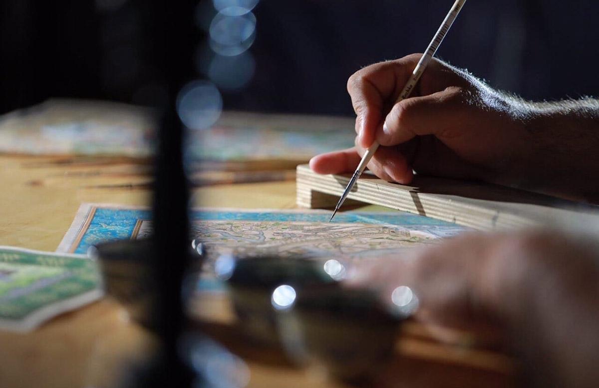 В Ташкенте прошла презентация уникальной рукописи заказа Мирзо Улугбека