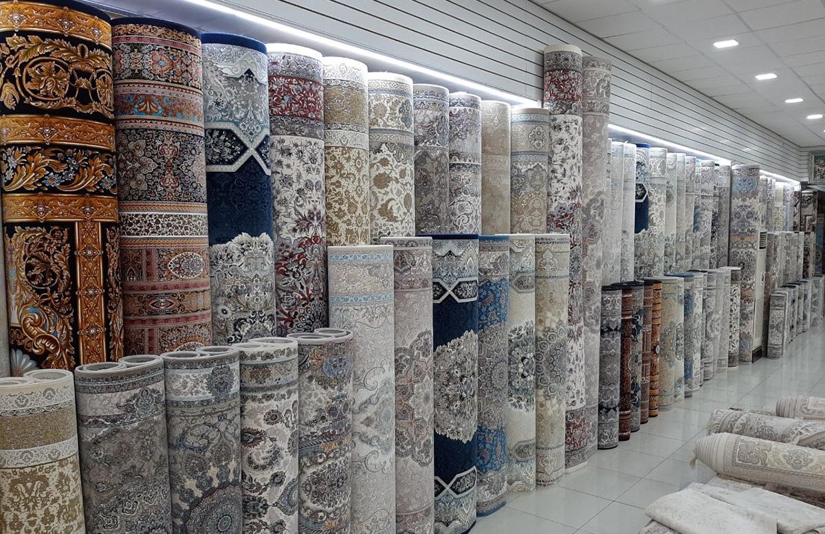 В Узбекистане с начала года экспортировали ковров почти на 20 миллионов долларов