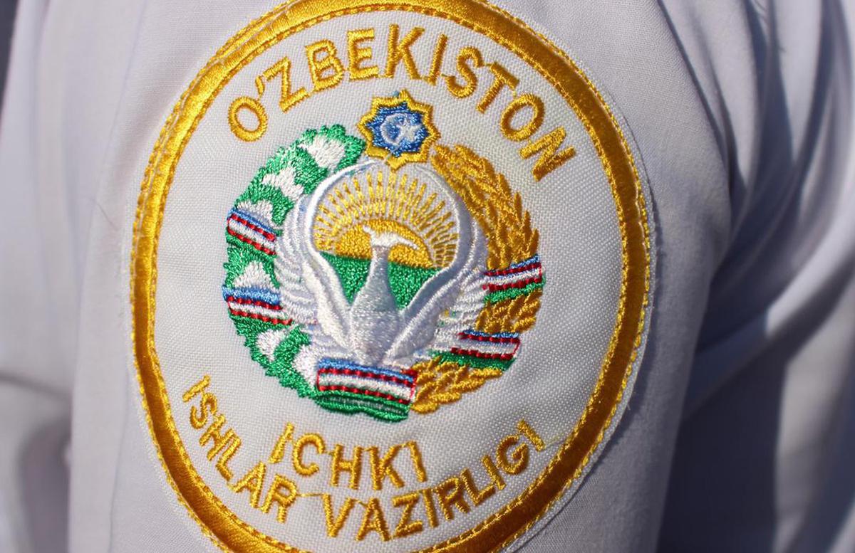 На одном из полей в Сырдарьинской области найдено обгоревшее тело женщины