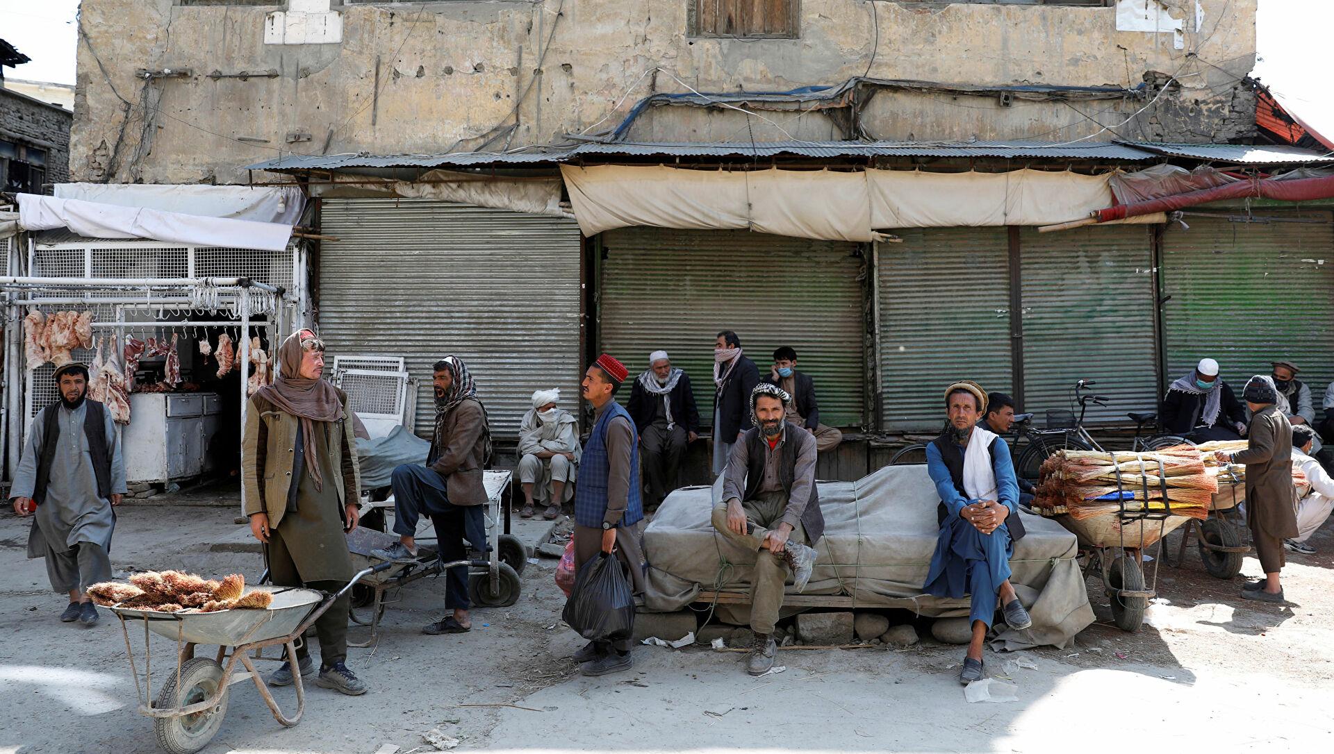 Минюст Афганистана потребовал от сотрудников немедленно вернуться к работе