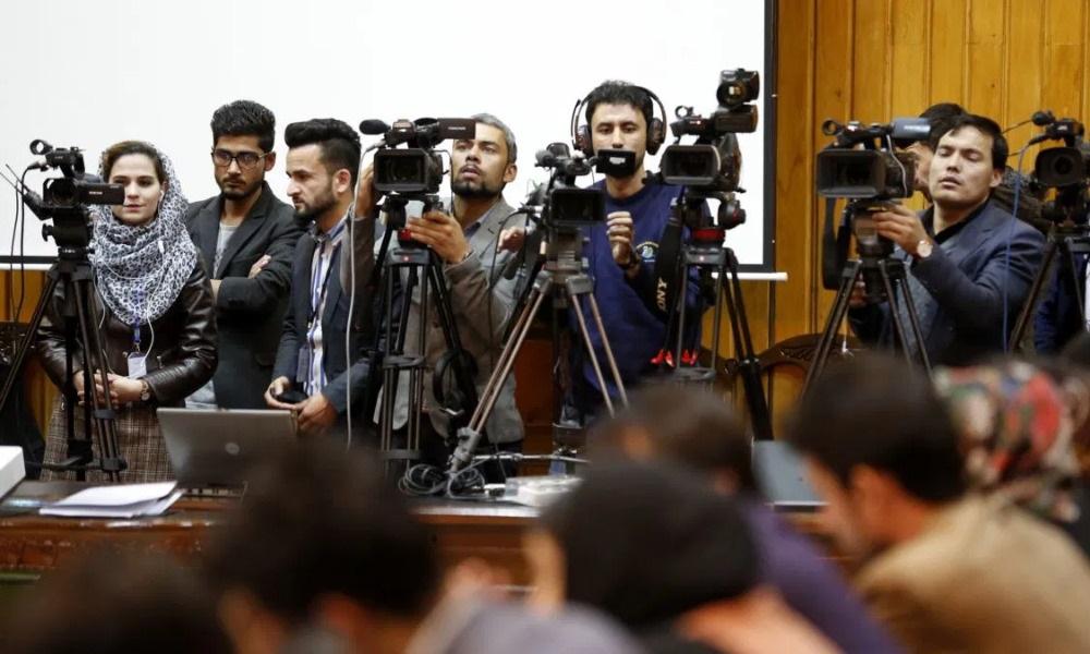 В Афганистане с момента захвата страны талибами закрылись более 150 СМИ