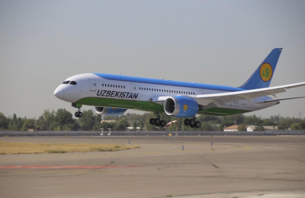 С начала года на родину доставили тела 323 узбекистанцев