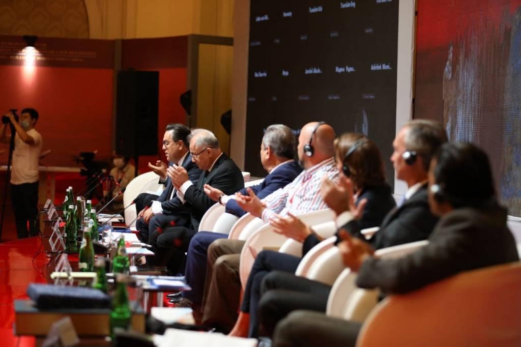 Ученые многих стран мира поддержали инициативы Шавката Мирзиёева