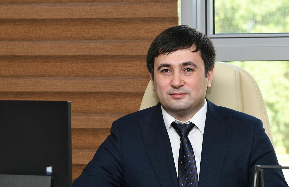 Шавкат Абдукамилов возглавил Ташкентский филиал НИЯУ МИФИ