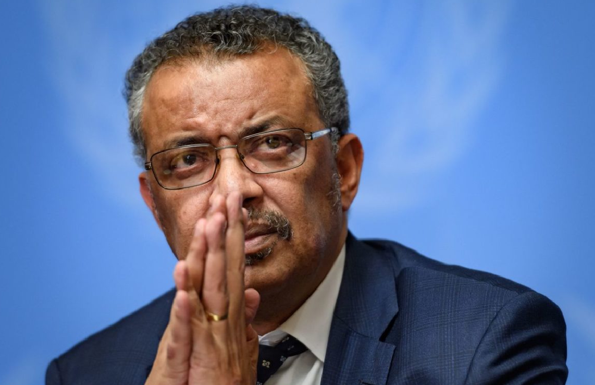 Глава ВОЗ назвал «пятном на коллективной совести» неравный доступ к вакцинам