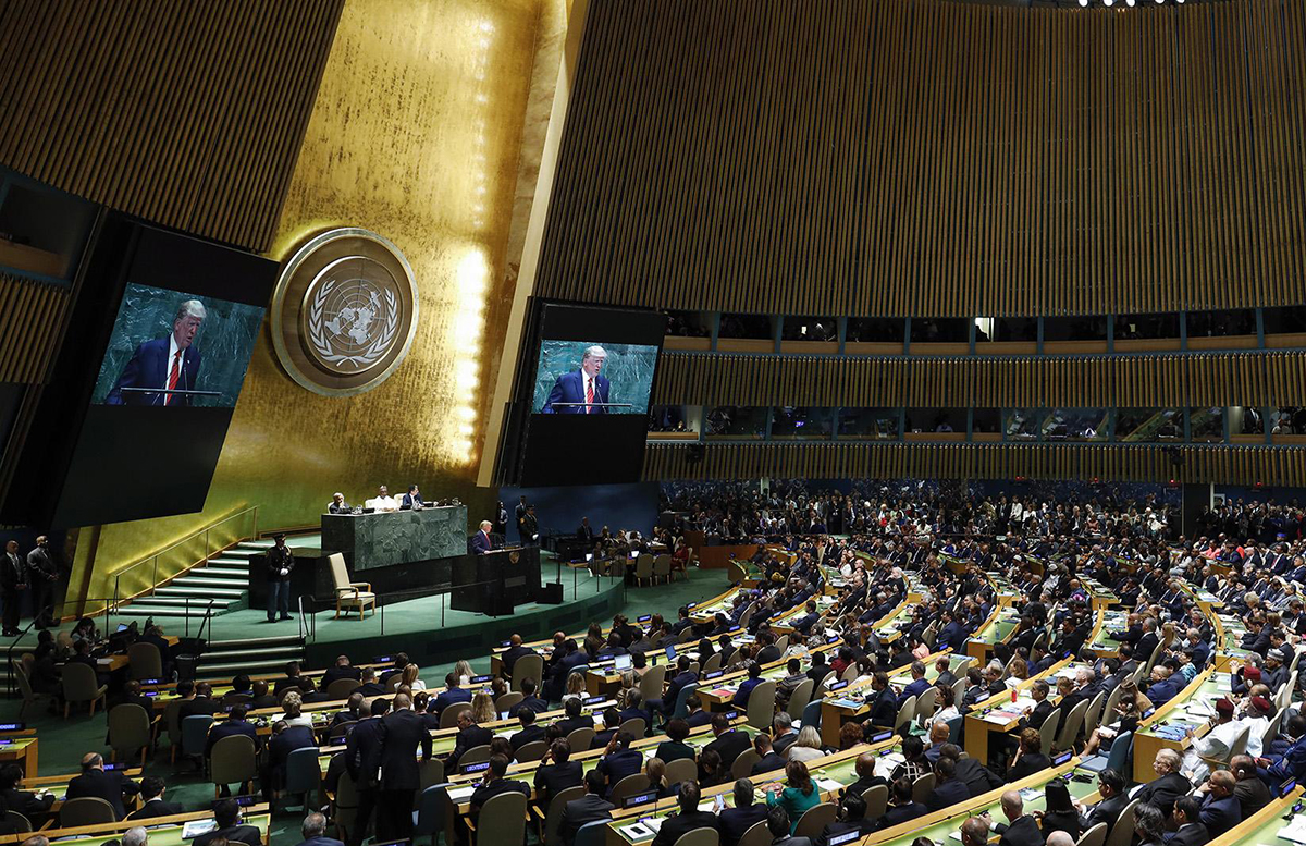«Если мы объединимся, то сможем вакцинировать мир к концу 2022 года», — представитель ООН