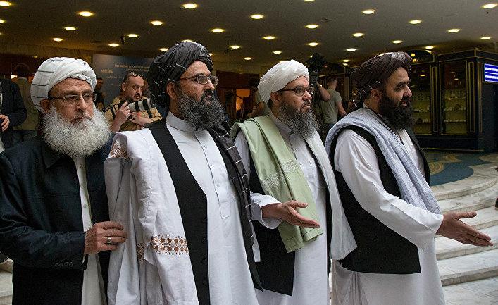 Руководители «Талибана» поссорились друг с другом