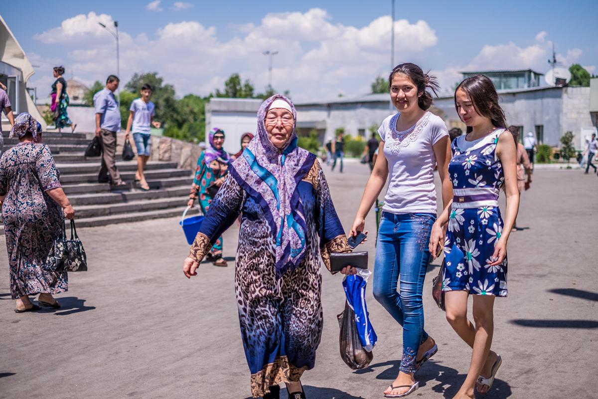 За сутки более 67 тысяч узбекистанцев получили первую дозу вакцины от коронавируса — статистика