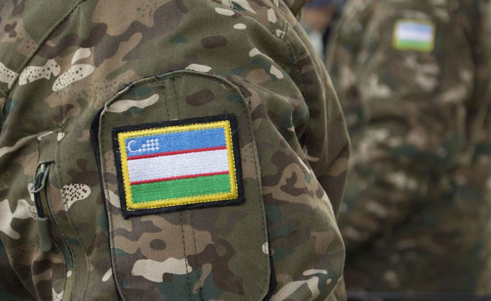 СГБ объявила конкурс на прием учащихся в военно-академический лицей «Школа Темурбека»