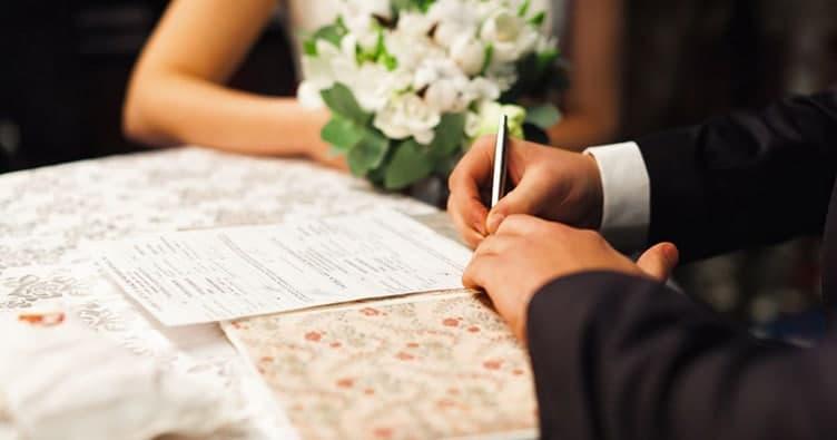 Стало известно, сколько узбекистанцев поженились за последние восемь месяцев