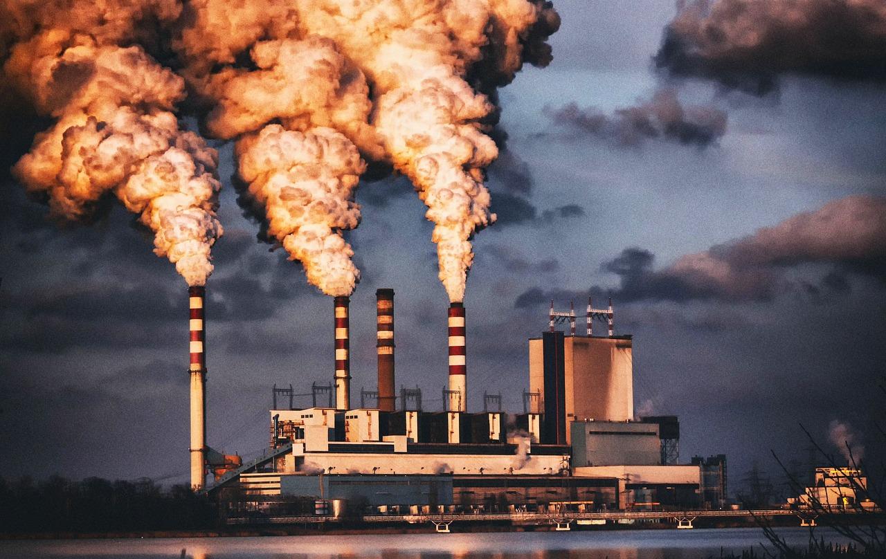 Шанс человечества избежать глобального потепления равен 1%