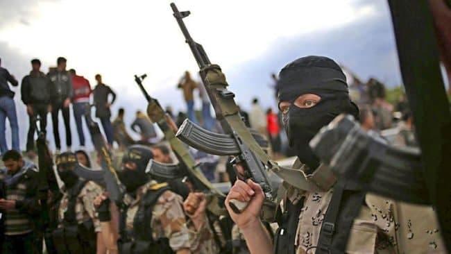 В США назвали страны с наибольшей угрозой терроризма