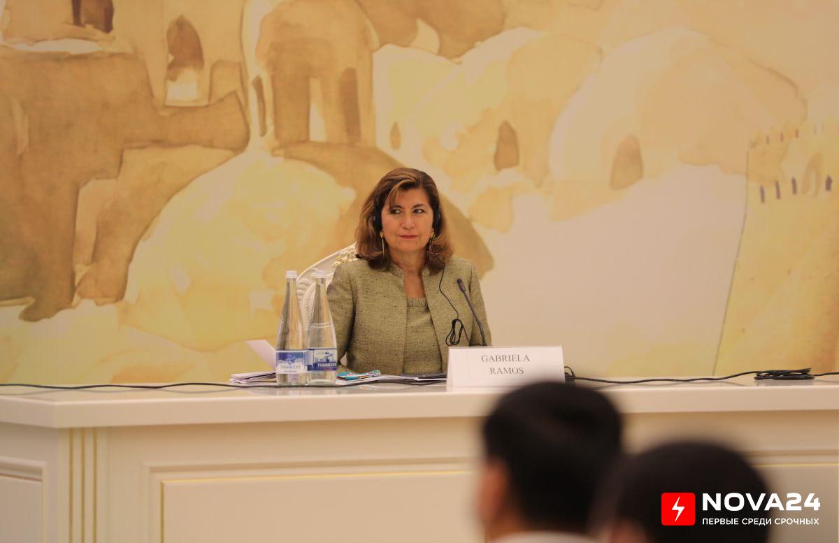 В Хиве стартовала международная конференция «Центральная Азия на перекрестке мировых цивилизаций»