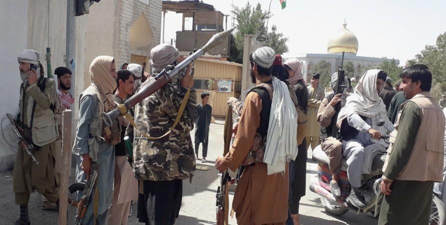 В США пригрозили последствиями помогающим «Талибану» странам