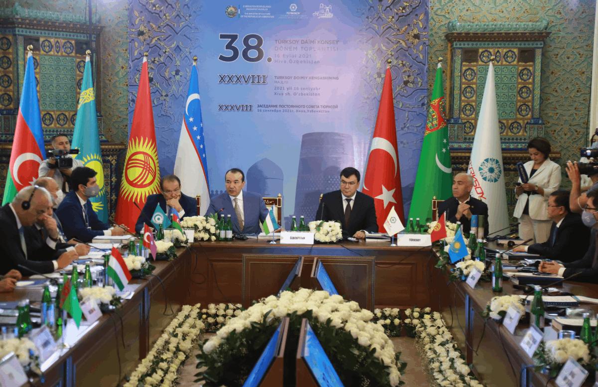Культурная столица тюркского мира изменится