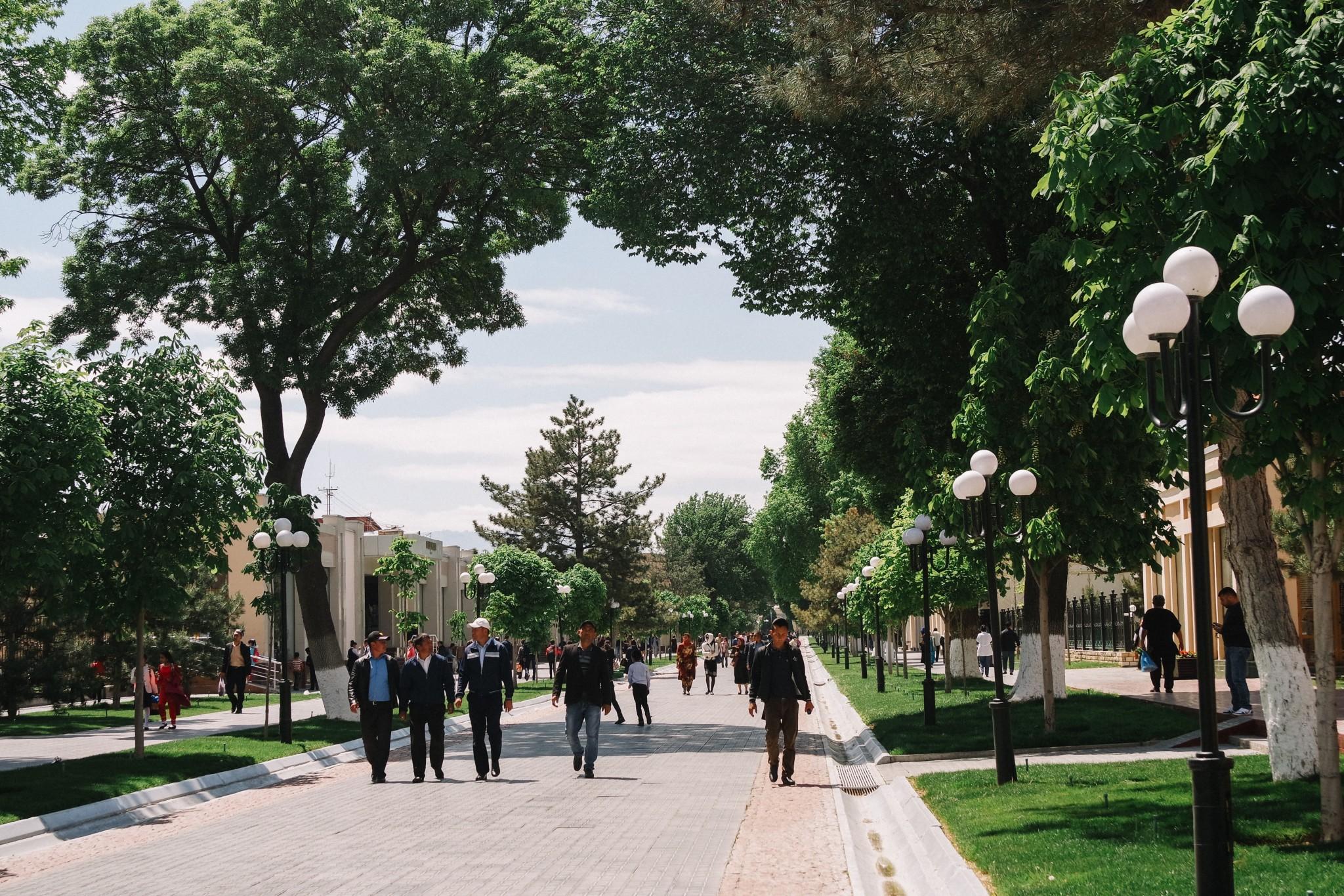 В Узбекистане свыше 140 человек заразились пневмонией за сутки — статистика