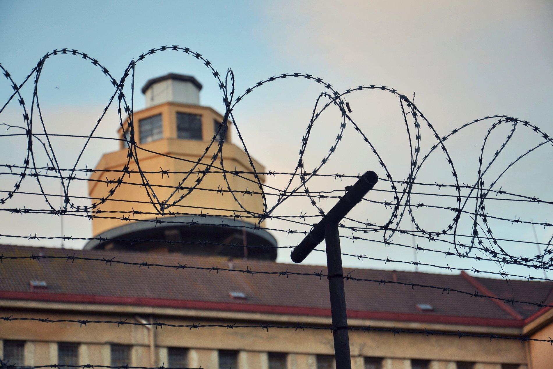 Подозреваемых в убийстве замначальника налоговой инспекции заключили под стражу