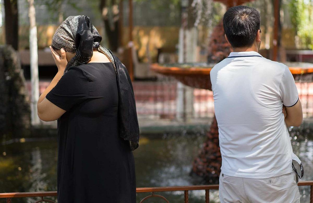 За месяц в Узбекистане развелись более трех тысяч семейных пар