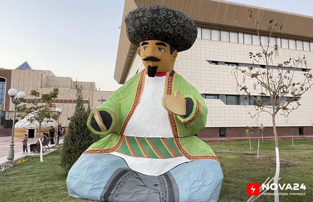 В Нукусе пройдёт II Международный фестиваль искусства бахши
