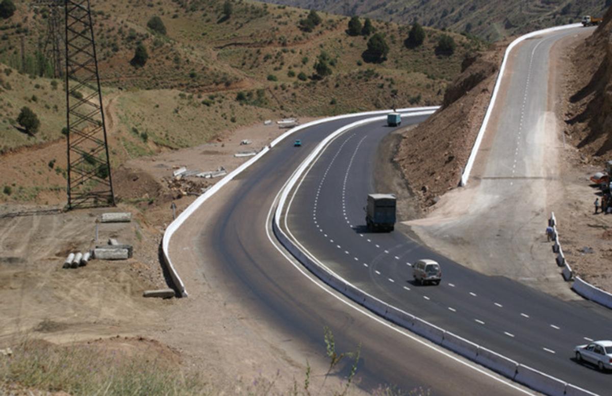 В Бостанлыкском районе перекроют дорогу на Чимган