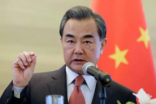 «Поспешный вывод войск США и их союзников привел к возникновению новых проблем», — Ван И