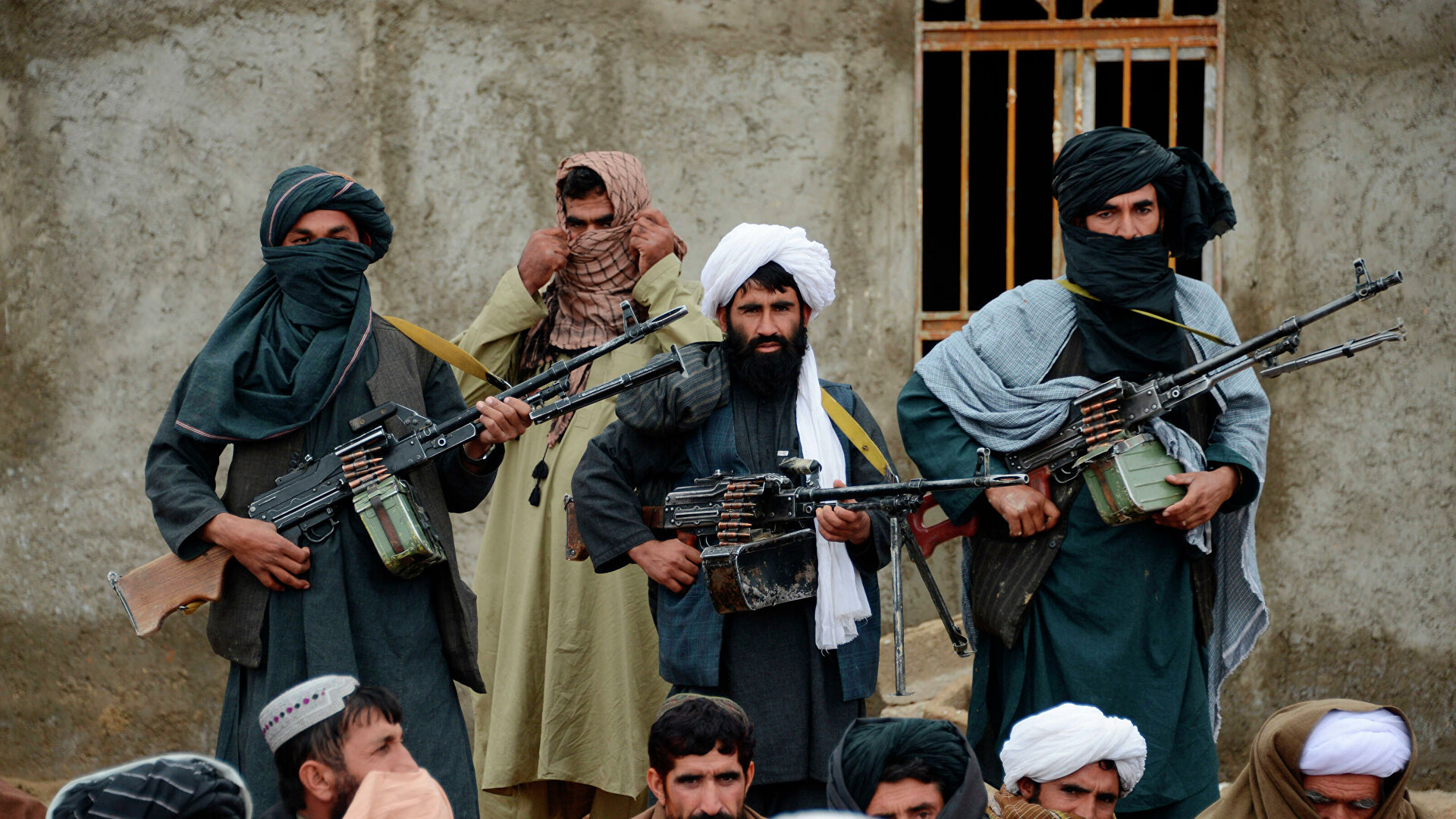 Талибы заменили министерство по делам женщин ведомством по предотвращению порока