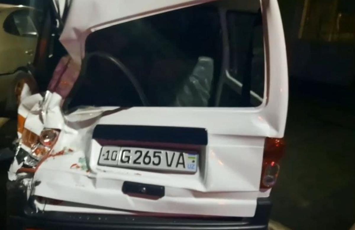 Пьяный сотрудник Нацгвардии учинил ДТП: погиб подросток — видео