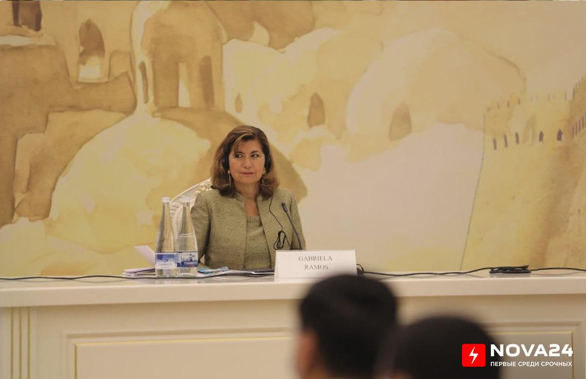 Выяснилось, как ЮНЕСКО пытается сохранить историко-культурные объекты в Афганистане